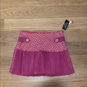 Never worn Wilson's Leather skirt